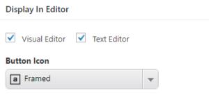 Visual Editor Custom Buttons3