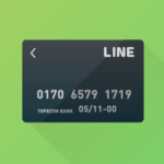 LINEPaycardイメージ