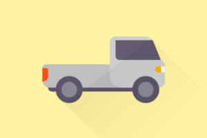 軽トラックキーイメージ