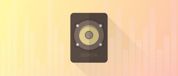 音楽変換イメージ