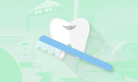 虫歯予防キーイメージ