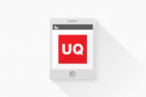 uniqroアプリキーイメージ