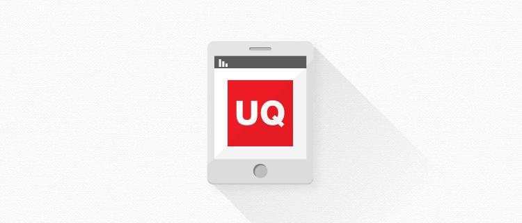 UNIQLOアプリキーイメージ