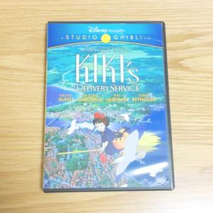 魔女の宅急便DVD