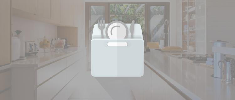 Panasonic食洗機イメージ
